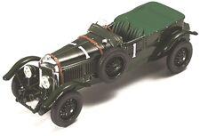 Spark 1:43 Bentley Speed Six Team Bentley Sieger Le Mans 1930 Barnato//Kidston