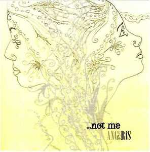 ANGE-amp-RIS-Ange-amp-Ris-Not-Me-CD-Top-Rock-Pop-Ambient-duo-Private-Press-HEAR