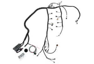 Details about LS1 LSX 4.8 5.3 5.7 6.0 Standalone Wiring Harness Rewire on