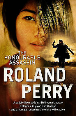 1 of 1 - The Honourable Assassin by Roland Perry (Paperback, 2015)