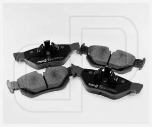 Bremsbelaege-BMW-3er-E90-E93-E92-E91-hinten-Hinterachse