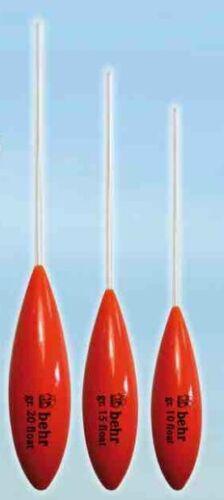 Behr Sbirolino Rot schwimmend 15g