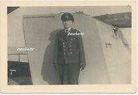 Foto Kriegsmarine Offizier (i133)