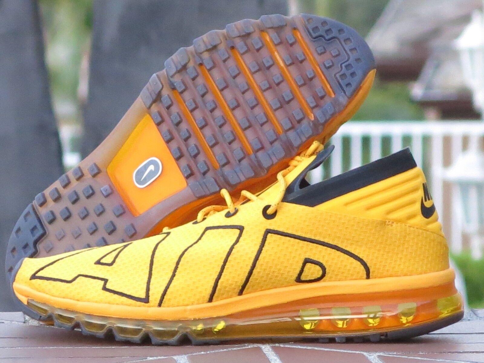 Nike Air Max Flair Men's Athletic Sneakers 942236-700