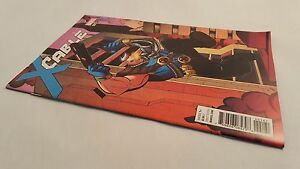 Lot of 3 Marvel Comics CABLE #1 Variant Covers ~2017~