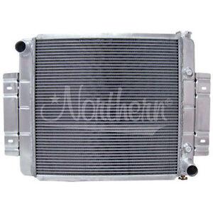 Details about Aluminum Radiator 73-85 Jeep CJ5 CJ7 w/ Chevy 350 V8 Engine  Swap Northern 205054