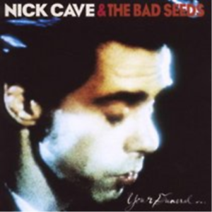 """Nick Cave and the Bad Seeds-Your Funeral, My Trial Vinyl / 12"""" Album NEUF"""