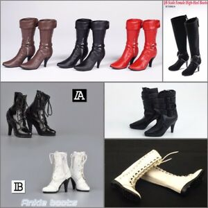 1dc1b16ba85 1 6 Woman Shoes Fashion High Heels Boots For 12
