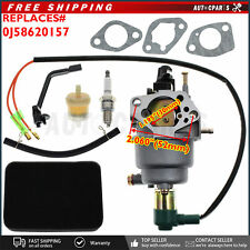 Carburetor For Briggs Stratton Elite 30470 030470 030470 1 7000 8750 W Generator