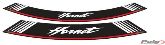 5526 PUIG 8 Strips Bow Adhesives Rims Vinyl Stickers Honda CB 600 HORNET S