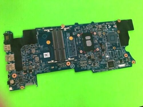 HP PAVILION X360 15-BK SERIES  I5-7200U MOTHERBOARD 863887-001 455.09J01.0002
