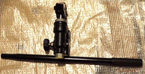 Idraulica pompa manuale per sigaretta Humbaur