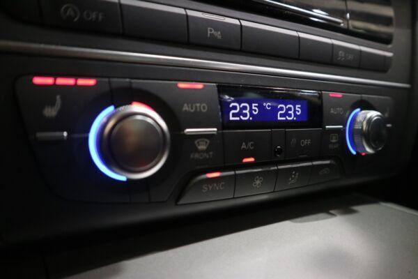 Audi A6 1,8 TFSi 190 Ultra S-line S-tr. billede 6