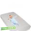 Waterproof Crib Mattress Protector Crib Mattress Cover Pad INCLUDES Crib Sheet