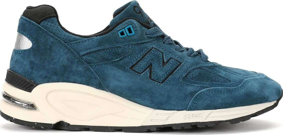 0fcfa13a1d01 NEW NEW BALANCE M990CR2 COLOR SPECTRUM SIZE SIZE SIZE 6.5 MSRP  199.99 MADE  IN USA c672d6