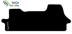 FIAT DUCATO COMMERCIALE 3^ SERIE dal 2006 in poi TAPPETI su Misura con decoro