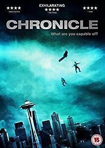 Chronicle-DVD-Used-Very-Good-DVD