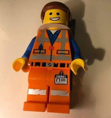 New The Lego Movie Emmet Led Lite 8 Ebay