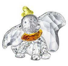 Swarovski Limited Edition Disney Dumbo Figure NEW