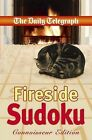 Daily Telegraph  Fireside Sudoku 'connoisseur Edition' by Telegraph Group Limited (Paperback, 2009)