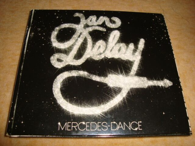 JAN DELAY - Mercedes-Dance  (ABSOLUTE BEGINNER)
