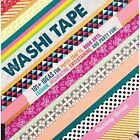 Washi Tape: 101+ Ideas for Paper Crafts, Book Arts, Fashion, Decorating, Entertaining, and Party Fun! by Courtney Cerruti (Paperback, 2014)