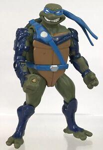Tmnt Teenage Mutant Ninja Turtles Avance Rapido Triple Huelga Leo