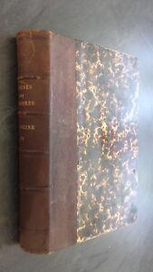 Trattamento Della Febbre Tiroide Lezioni Insegnante Jaccoud 1883 Delahaye Parigi