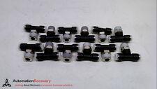 Pisco Pb516 N3ut Pack Of 12 Branch Tee Tube Diameter 516 New 231607