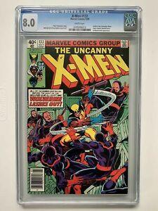Uncanny-X-Men-133-CGC-8-0-Wolverine-Fights-Alone