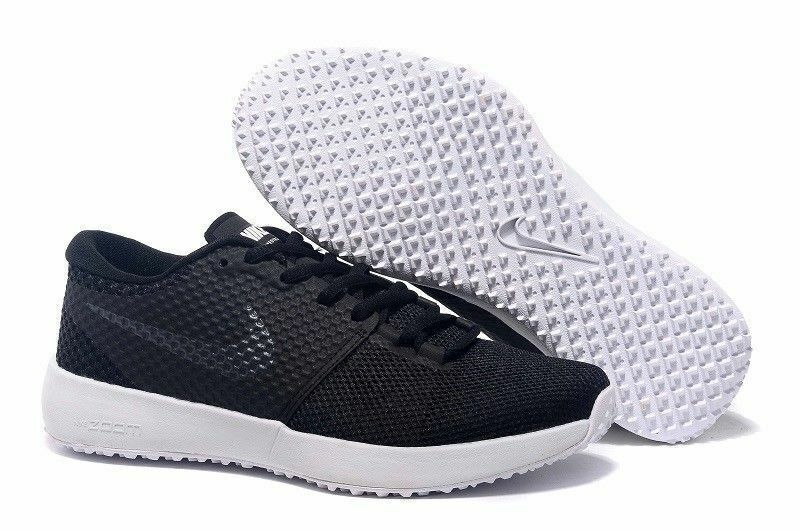 NEW MEN'S NIKE ZOOM SPEED TR2 TRAINING BLACK SHOES 725181 001 Great discount
