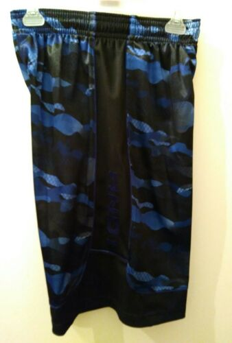 Mens Basketball Shorts And1 Adjustable Elastic Waist Size Small 28-30 Athletic