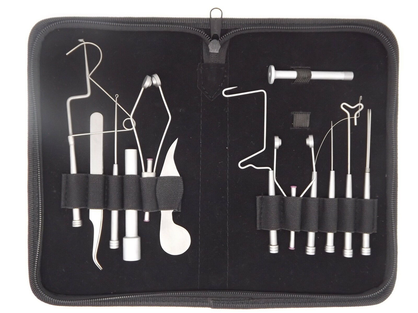 SVV-CLASSIC FLY TYING TOOL KITS   incredible discounts