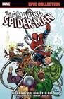 Amazing Spider-Man Epic Collection: Return of the Sinister Six von Erik Larsen, Charles Vess, Mark Bagley und David Michelinie (2016, Taschenbuch)