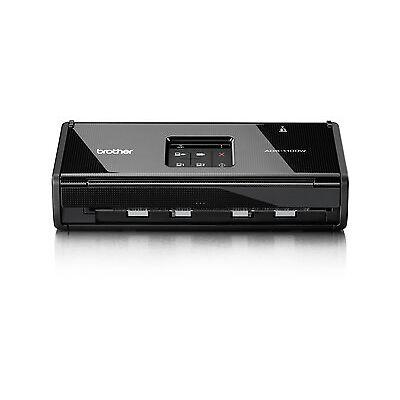 Brother ADS-1100W Dokumentenscanner ADF Duplex Scan mit USB & Wi-Fi Anschluss