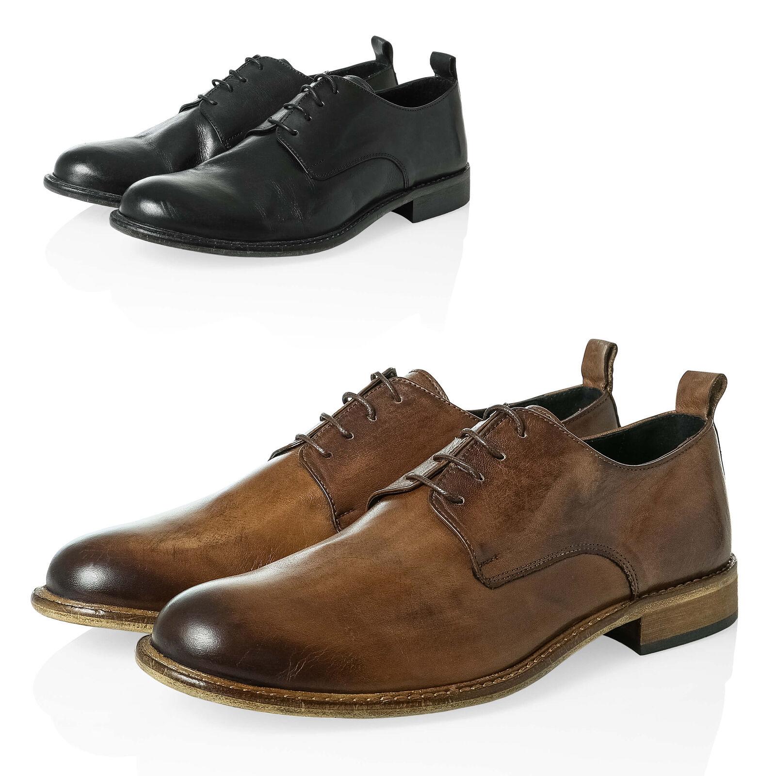 NEU Antony Morato Herren Schnürer Schuhe Schnürschuhe Schnürer Herren Geschäft ... 0d71de