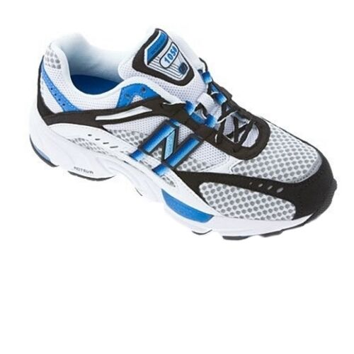 New Balance W1050 Womens Runner B WhiteBlue RRP $239.95 SAVE AUD $60!