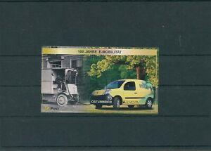 Autriche-Autriche-Vintage-2013-Mi-Bloc-75-Timbres-Used-Plus-Sh-Boutique