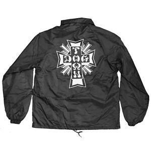Dogtown L Xl Jacket M Cross Skateboards Logo Windbreaker Coach wXiPkZuTlO