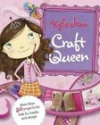 Kylie Jean Craft Queen by Marne Ventura, Mary Meinking, Marci Peschke (Paperback / softback, 2014)