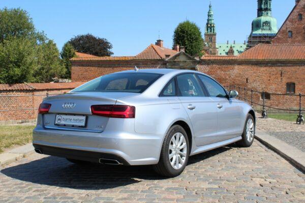 Audi A6 2,0 TFSi 252 S-tr. - billede 3
