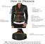 Women-039-s-Genuine-Lambskin-Leather-Jacket-Motorcycle-Real-Slim-fit-Biker-Jacket thumbnail 5