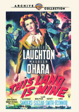 This Land is Mine (DVD, 2012)
