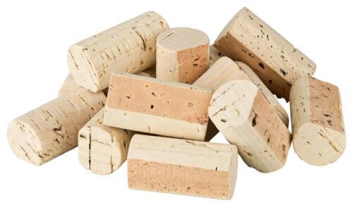 100 avant-coupés À faire soi-même bricolage nouvelle Bouchons au mur-Construction Nature Bouchons