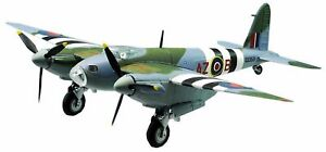 F-Toys 1/144 Mosquito Mark 4 RAF D-Day WW2 Wing Kit Versus ...