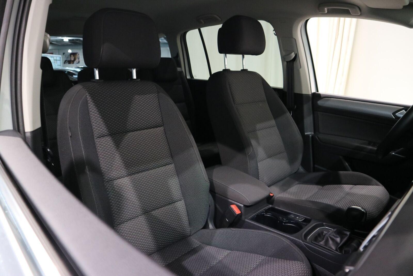 VW Touran 1,5 TSi 150 Comfortline Family DSG 7prs - billede 14