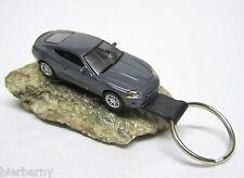 Jaguar XK Coupe 3D Schlüsselanhänger 1:87 HO Schuco Einzelstück Selten NEU