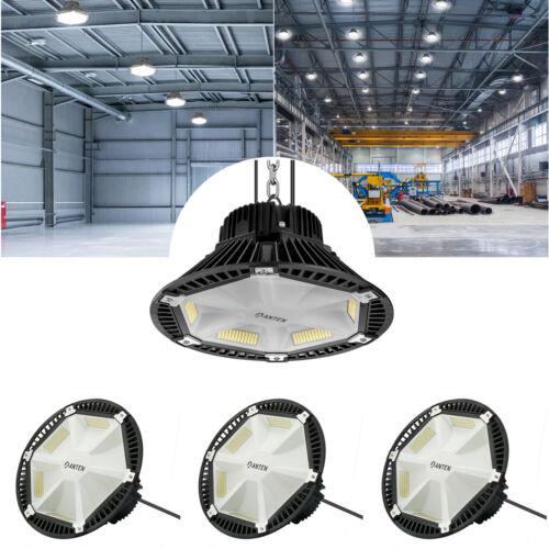 LED Deckenleuchte Hallenbeleuchtung Fluter Industrielampe Hallenstrahler IP65