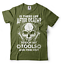 Men-039-s-Funny-T-shirt-Is-There-Life-After-Death-Gift-For-Dad-Mechanic-T-shirt thumbnail 4