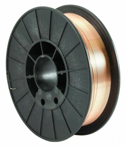 "MIG Welding Wire ER70S-6 Mild Steel Mig 11 Ib .030/"" 1 Roll 70S6 11Ib Each Roll"